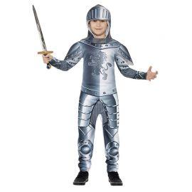 Costume Bambini da Cavaliere con Armatura