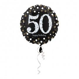 Palloncino Foil 50 Elegant 43 cm