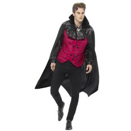 Costume da Demonio Elegante per Uomo