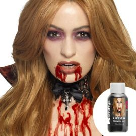 Sangue in Gel 30 ml
