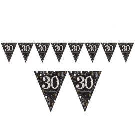 Bandierine 30 Elegant