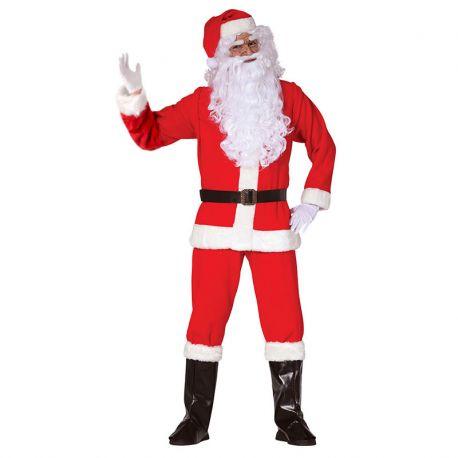 Costume Babbo Natale.Costume Da Babbo Natale Per Adulto Compra Online