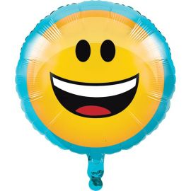 Palloncino Emoticon 45 cm