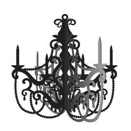 Lampadario Parigi 42x41 cm