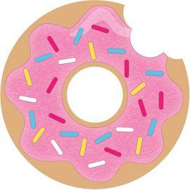 8 Inviti Donut Time