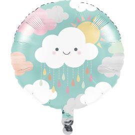Palloncini Nuvole 45 cm