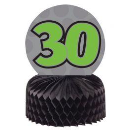 Centrotavola 30 Compleanno
