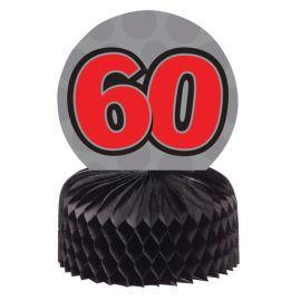 Centrotavola 60 Compleanno