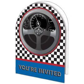 8 Inviti Racing