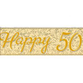 Cartel 50 Aniversario