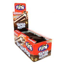 Tanzanitos di Cioccolato Fini 150 Pz