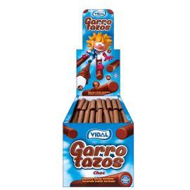 Bastoncini Marshmallow di Cioccolato 150 Pz