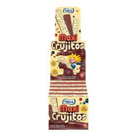 Maxi Crujitos Cioccolato 75 Pz