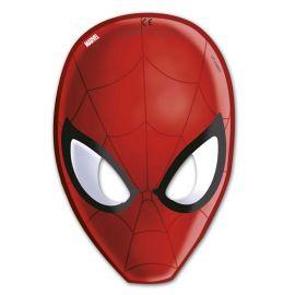 6 Maschere Spider Man