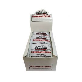 Fishermans Originali Balsamiche 12 Pz