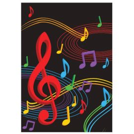 8 Sacchetti Musica