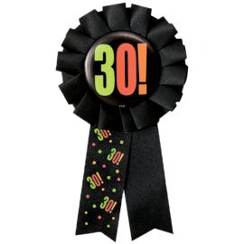 Coccarda 30 Anni Chevron