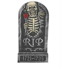 Lapide RIP 1721-1795