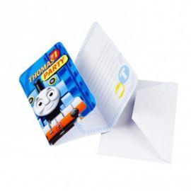 6 Inviti Thomas e i suoi Amici