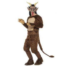 Costume da Bestia Demonio Krampus