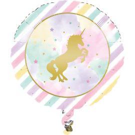 Palloncino Unicorno 46 cm