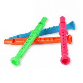 4 Flauti Giocattolo