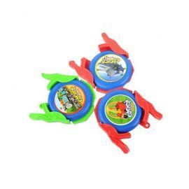 3 Dischi Volanti Giocattolo