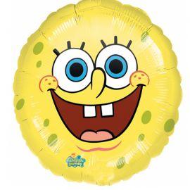 Palloncino Spongebob Foil