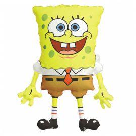 Palloncino Forma Spongebob 56 cm x 71 cm
