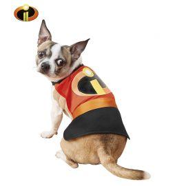 Disfraz de Los Increíble para Mascota