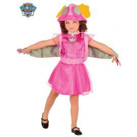 Costume Skye di Paw Patrol per Bambini