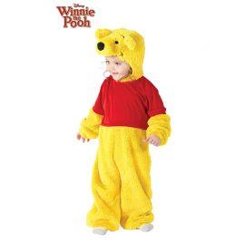 Costume da Winnie The Pooh per Neonato