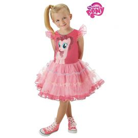 Costume di My Little Pony Pinkie Pie Bambina