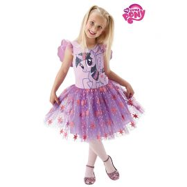 Costume bambina My Little Pony Twilight Sparkle
