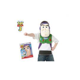 Set di Maschera e Poncho Buzz Lightyear
