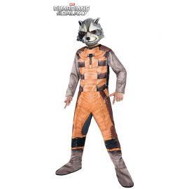 Costume di Rocket per Bimbo