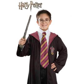 Cravatta di Harry Potter Bimbo
