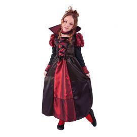Costume da Miss Dracula Bambina