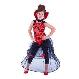 Costume da Vampiressa Deluxe Bambina