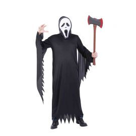 Costume da Scream Terrificante Bimbo