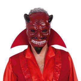 Máscara Roja de Satanás