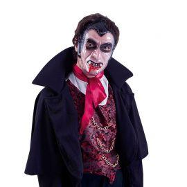 Máscara Transparente de Drácula