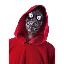 Máscara de Chico Voodoo con Ojos Móviles