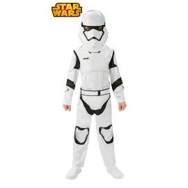 Costume di Stormtrooper Star Wars per Bambini