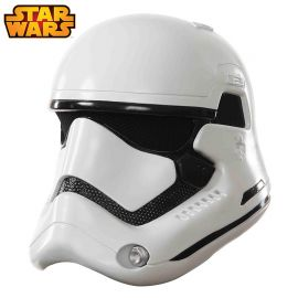 Casco Stormtrooper Star Wars para Adulto