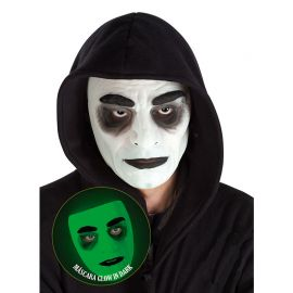 Máscara de Esqueleto Dark