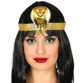 Fascia di Cleopatra a forma di Serpente