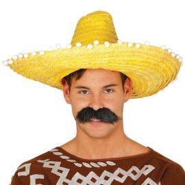 Cappello Messicano di Paglia 50 cm
