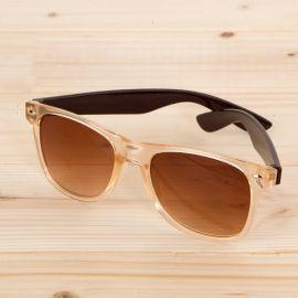 Occhiali da Sole Semitrasparenti
