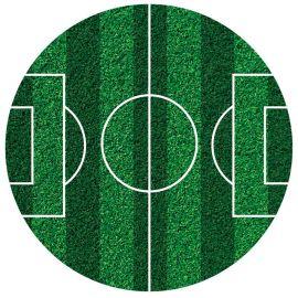 Cialda Calcio 16 cm